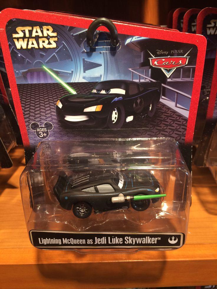 Disney Star Wars Pixar Cars Toys Disneyland Pinterest
