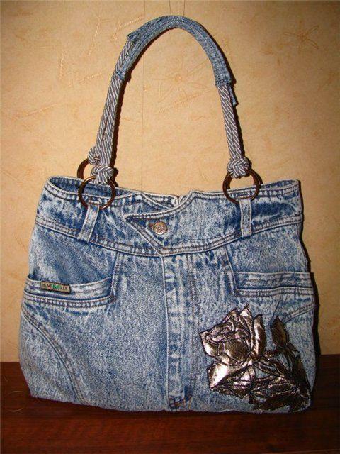 Cosemos la falda bolsa de mezclilla original! - LA CASITA DE MABELY - Gabito Grupos