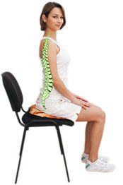 Stabilizáciou neustále sa meniacej polohy panvy posilňujeme svalstvo dolných končatín a panvového dna. Receptory vo svaloch, šľachách a proprioceptory v kĺboch reagujú na zmenu polohy a podávajú impulzy do mozgu, ktorý správnymi pokynmi reguluje prácu svalov, čiže dochádza k intenzívnemu zapájaniu svalových reťazcov. To prispieva k náprave nesprávnych pohybových stereotypov. Práca malých svalov v nohách chráni chodidlá proti padaniu pozdĺžnej aj priečnej klenby, teda proti plochým nohám.