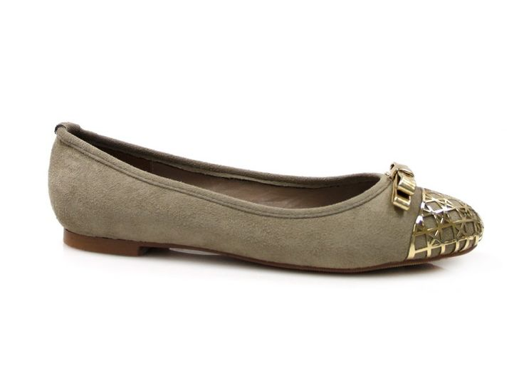 Lorreto - Taupe WAS $39.95 NOW $9.95