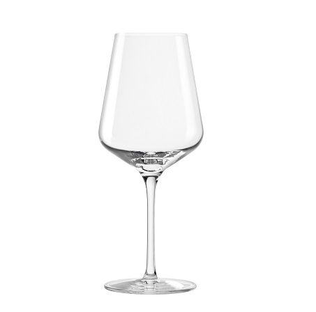 Oberglas Passion- Red  The Oberglas Passion Red wine glass features a fuller and rounder body compared to the white wine glass. This bowl style is imperative due to the complex aromas and flavours of red wine, which needs a glass with a larger opening to ensure that the wine oxidizes correctly. This line features brilliantly-clear, lead-free crystal designs that embody the high quality and innovation synonymous with OBERGLAS.  Capacity: 19.25oz