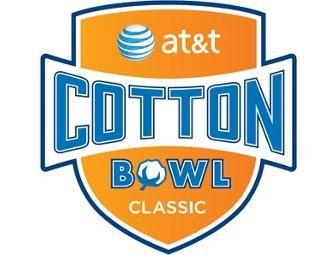 AT & T Cotton Bowl Classic | Arlington, TX | AT & T Stadium | January 3rd | FOX