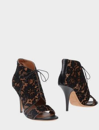 Givenchy Ankle Boot - Women Givenchy Ankle Boots online on YOOX United States - 11042190PS
