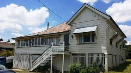 Queenslander house   Other Real Estate   Gumtree Australia Brisbane North West - Brisbane City   1169561095