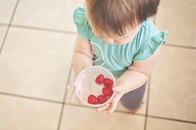 Μπορεί να κάνει δίαιτα το παιδί μου;