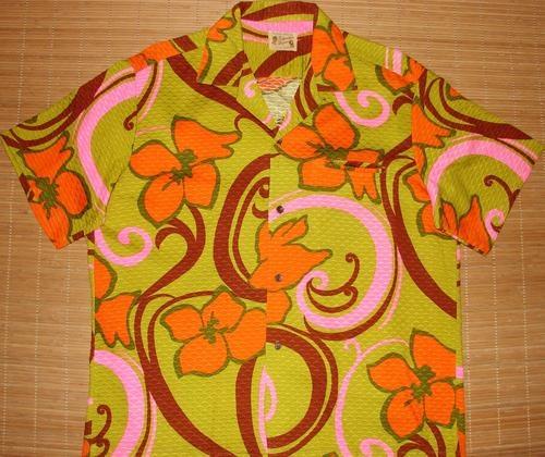 Polynesian Bazaar - 60s: 60S Vintage, 60S Wild