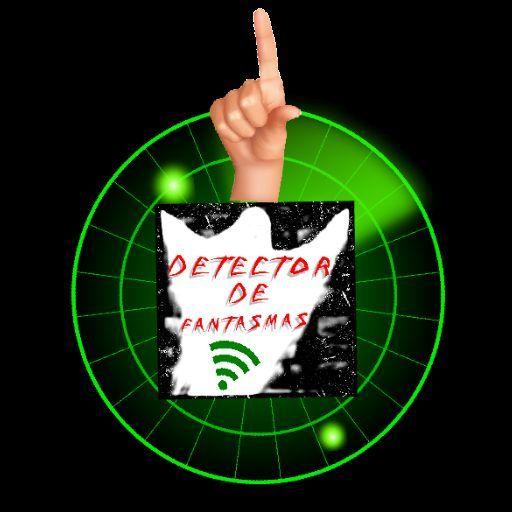 Detector de fantasmas radar ghost es una aplicación para detectar actividades paranormales. Utilizando algoritmos de ultima generación detector de fantasmas radar ghost es capaz de detectar todo tipo de presencias, fantasmas, espíritus, demonios y energías demoníacas.  Detector de fantasmas  aprovecha varios componentes de tu smartphone, utiliza las ondas de radio de bluetooth, utiliza el nfc, utiliza el wifi, esta combinación hace que paranormal activity fantasmas pueda detectar sin m...