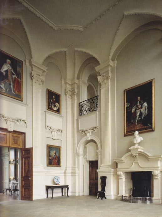 7 Best Beningbrough Hall Images On Pinterest Entryway