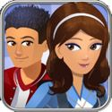 High School Story App iTunes App Icon Logo By Pixelberry Studios - FreeApps.ws