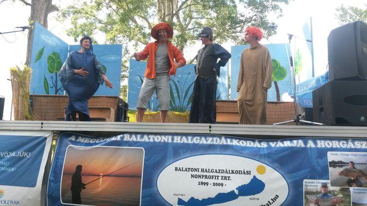 III. Balatoni Halásznap  - a balatoni halak napja