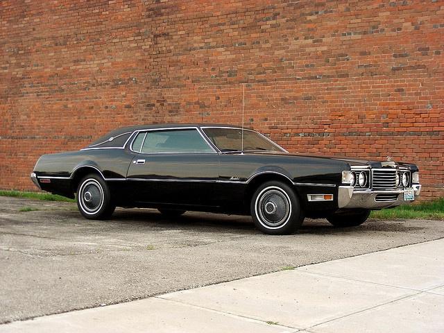 87 Best Ford Thunderbirds 70 71 72 Images On Pinterest