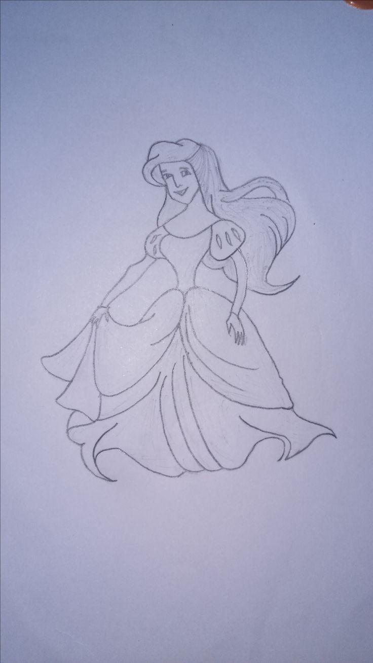 Princess...#My Arts