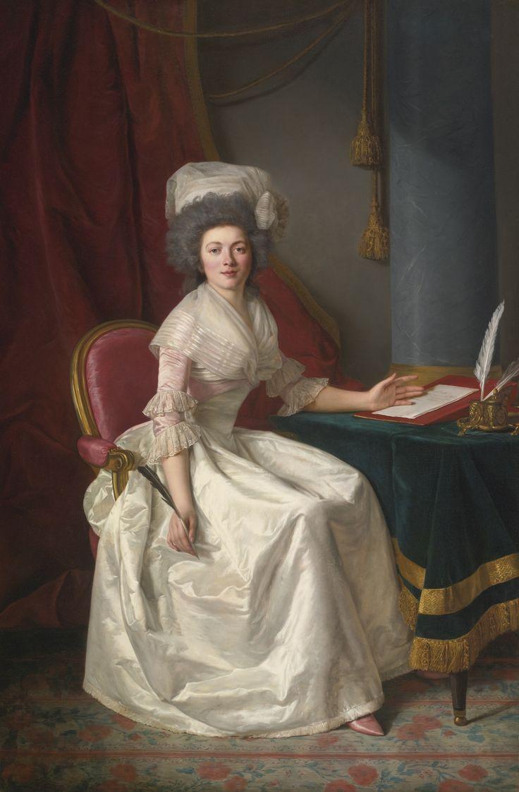 Rose-Adélaïde Ducreux   Lot   Sotheby's