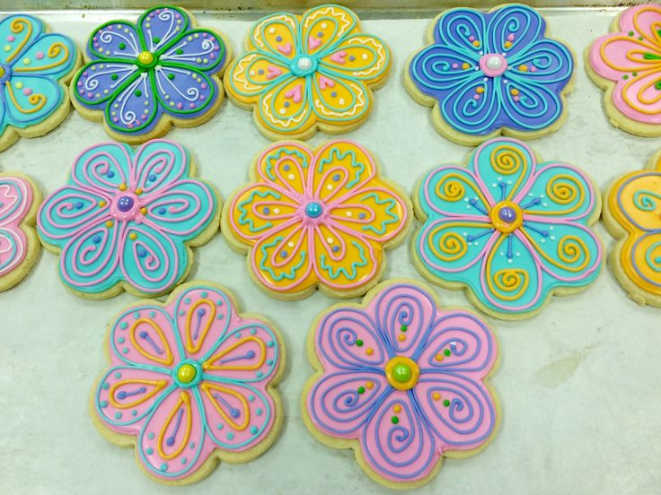14 Decorated Cookies St Louis Mo Icing Caf 233 5688