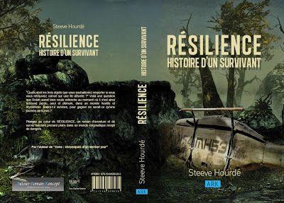 ARK: Auteur Roman Koncept: RESILIENCE