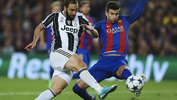 Barcelona Vs. Juventus Live Stream: Watch The International Champions Cup Match https://tmbw.news/barcelona-vs-juventus-live-stream-watch-the-international-champions-cup-match  It's time for a Champions League rematch – on American soil! Barcelona battles Juventus on July 22 at 6:00 PM ET so tune in to watch this thrilling match.Sure, it's been more than three months since Juventus eliminated Barcelona from the 2016-17 Champions League, bouncing Lionel Messi, 30, Luis Suarez, 30, Neymar, 25…