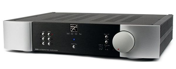 MOON Neo 220i Integrated Amplifier