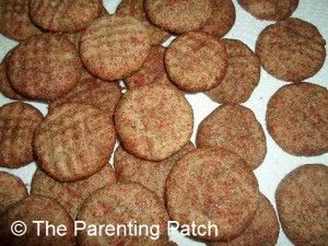 Sinfully Cinnamon Cookies Recipe | Parenting Patch