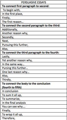 best transition words for essays ideas english for essay writing wish i would had this in high school great for reference