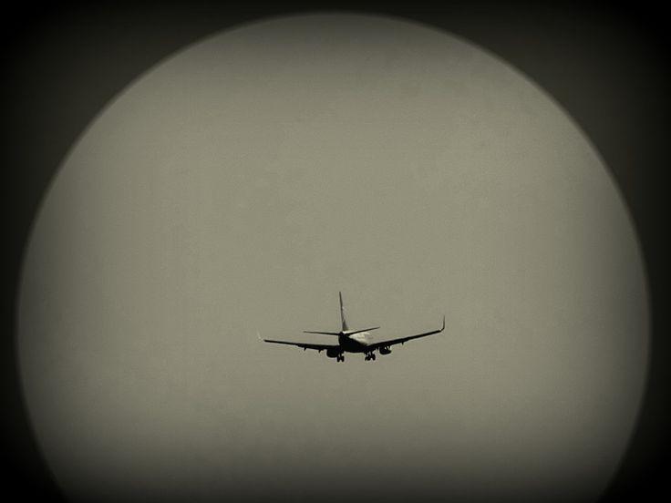 Aeroplane takes you away by maryapasol