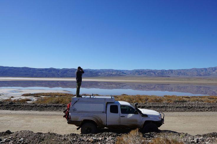 Habitat Truck Topper   AT Overland