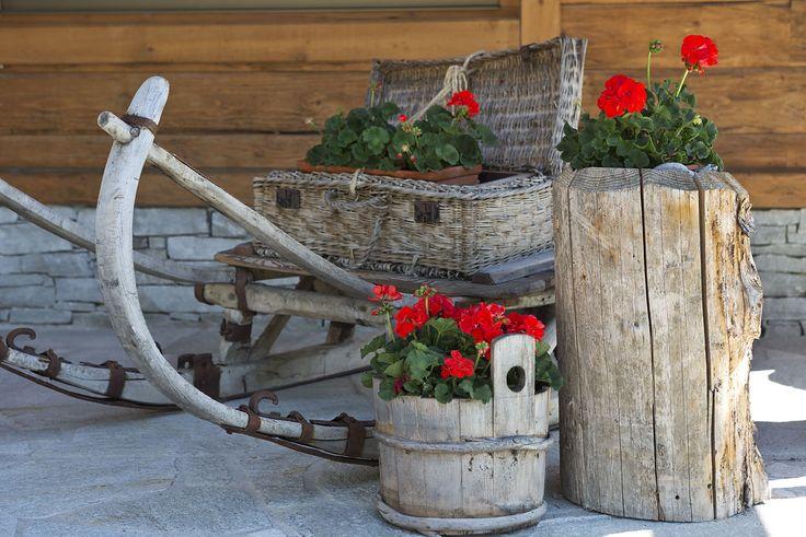 Urlaub im Tal der Almen, Großarl, Österreich // Holidays in the valley of huts, Grossarl, Austria