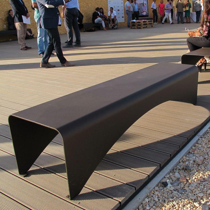 Paper | LAB23 - Street Furniture