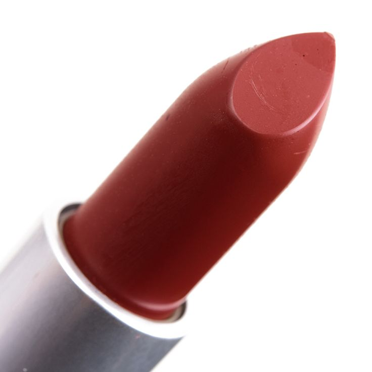 MAC Paramount Lipstick Review & Swatches