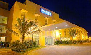 cancun-shuttle-to-city-express-hotel-playa-del-carmen -  #Playadelcarmen #travel #transportation