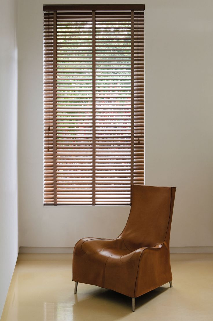 Wooden Venetian Blinds Create A Rustic Feel To Any Room. Please Visit Us At  Www