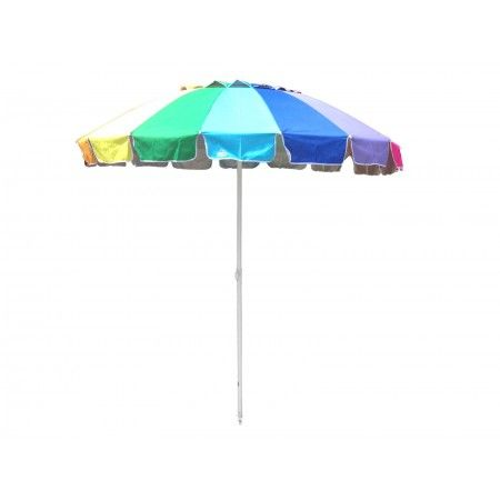 Shelta Manly 220cm Beach Umbrella