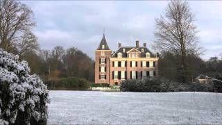 Huis Verwolde bij Laren in de Achterhoek.