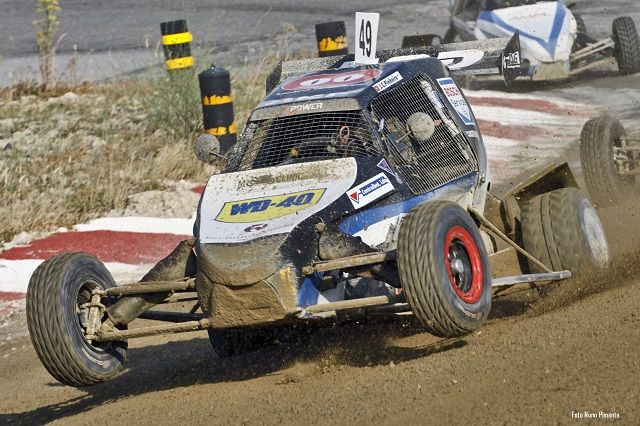 Ralicross Montalegre II 2016: JCP Racing continua a evoluir com o Semog