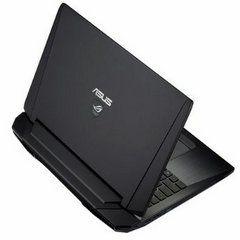 Asus G750JH-T4040H Ordinateur portable 17,3″ (43,94 cm) Intel Core i7 4700HQ 2,4 GHz 1500 Go 8192 Mo Nvidia GTX 780M Windows 8 Noir. Le G750 est encore plus fin et plus axé gaming que les précédents portables de cette gamme. @IndependenceGeek