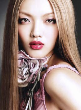 rila fukushima | Rila Fukushima - Photo - Fashion Model - ID22188
