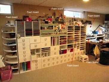 71 best foam board projects images on pinterest for Foam board project ideas