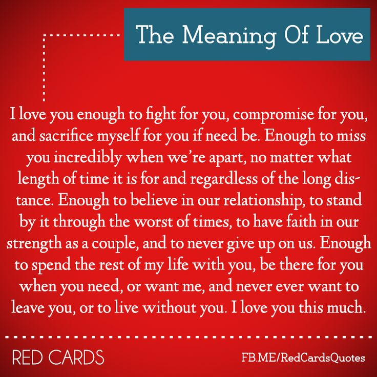 What Meaning Of Love: 1000+ Images About The Meaning Of Love On Pinterest