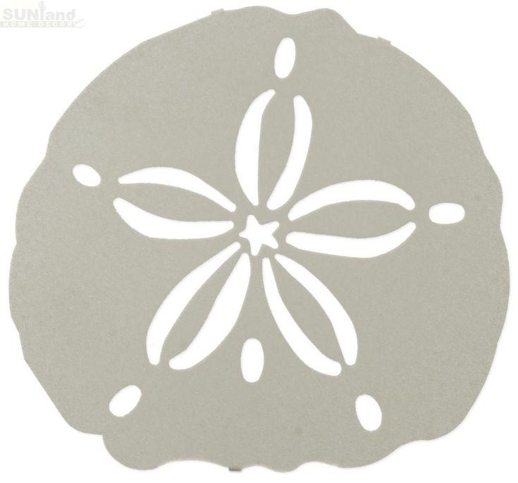 Stencil Of Sand Dollar Google Search Crafty