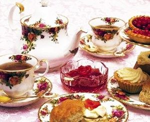 Devonshire Tea Day Heritage Style served to you by our wonderful volunteers in period costume. Dress up and be part of the fun. Have a tour of the Historic Riversdale Homestead and enjoy our beautiful autumn garden. Browse the Goulburn Homestead Markets (9 til 2pm) whilst you are there and make a day of it.   Every 3rd Sunday of the Month 9.30am to 2.30pm $5 p/p