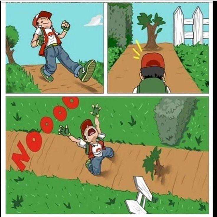 _pokemaniacs: You guys that play the games will get this. #pokemon #pokémon #pokefact #game #gamer #nintendo #red #cut #no #tree #pokemonx #pokemony #pokemonxy #pokemonmaster #adventure #pokefan #pokedex #pikachu #ash #trainer #shinypokemon #pokemoncards #gameboy #3ds #pokemoncommunity #meme #funny #haha #lol #gameboy #microobbit