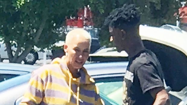 Amber Rose & 21 Savage Getting Serious: He's Met Her Family & 'Bonded' With Son https://tmbw.news/amber-rose-21-savage-getting-serious-hes-met-her-family-bonded-with-son  Welcome to the family, 21 Savage! The rapper has reportedly already met new girlfriend Amber Rose's family, including her 4-year-old son with ex Wiz Khalifa. It looks like this relationship's the real deal!Amber Rose, 33, is thinking about her future with new boyfriend 21 Savage (real name Shayaa Bin Abraham-Joseph), 24…