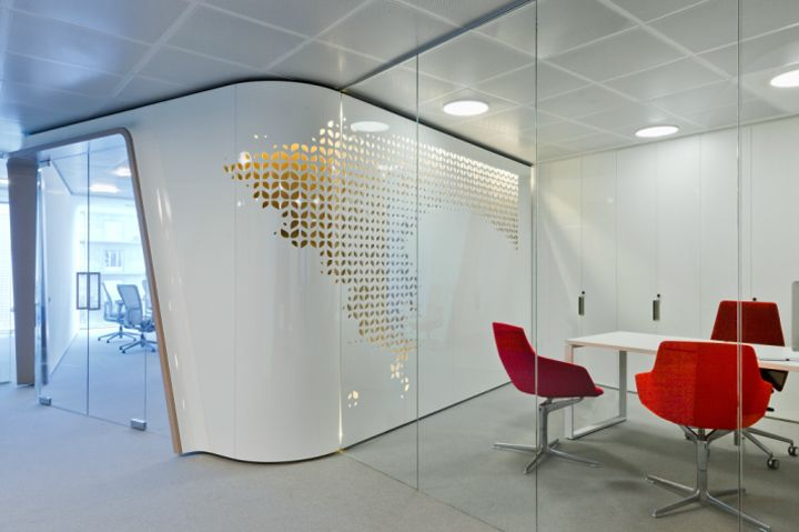 Inaugure Hospitality Group headquarters by YLAB arquitectos Barcelona Spain 10 Inaugure Hospitality Group headquarters by YLAB arquitectos, ...