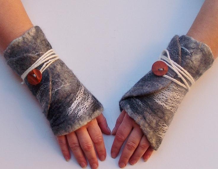 27 best Stricken images on Pinterest | Feltro, Fingerlose handschuhe ...