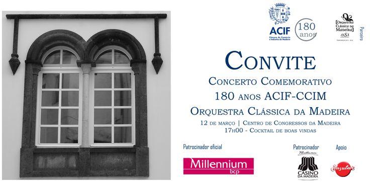 #concerto#ocm#aniversario#acif#