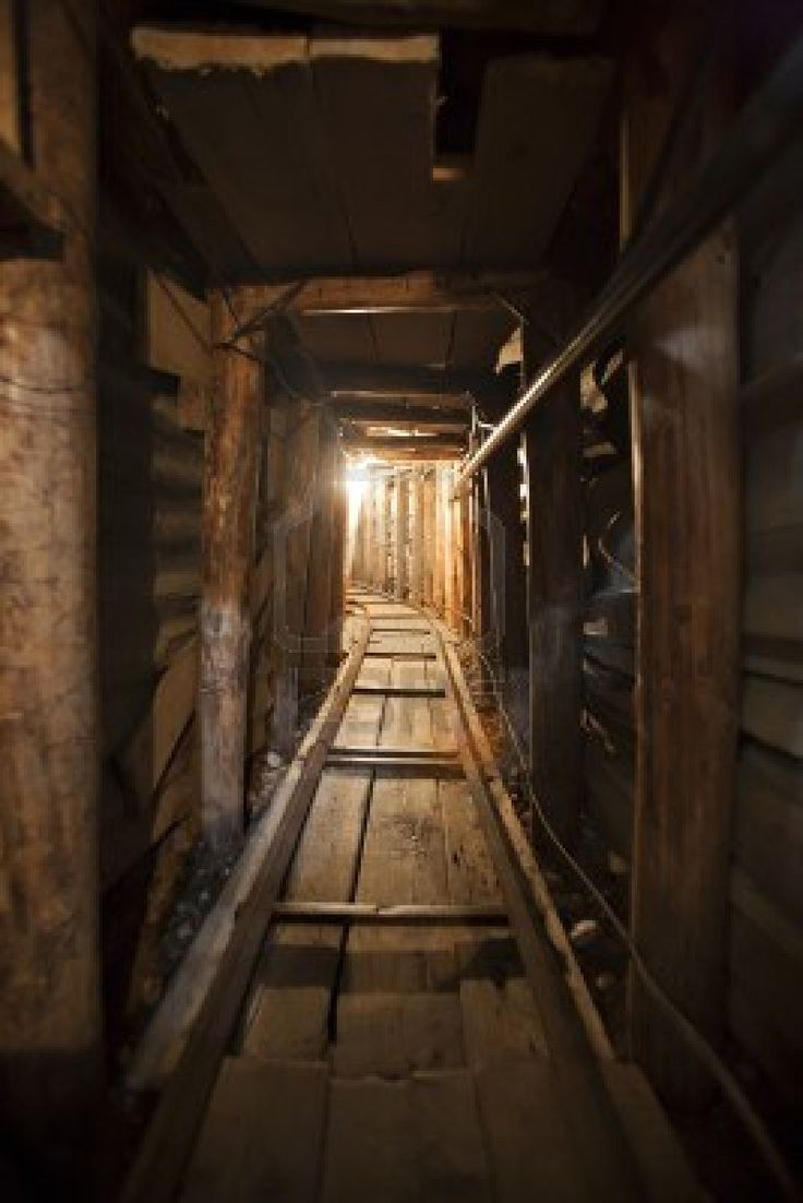 During the Siege of Sarajevo during Bosnian War between 1992 and 1995, the Sarajevo Tunnel was constructed by the besieged citizens of Saraj...