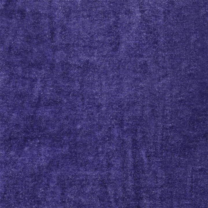 Le Jardin Chinois Brunschwig: Pisanello Silk Velvet In Periwinkle. Scalamandre.com