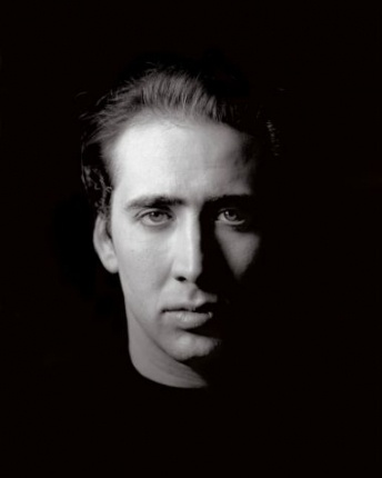 nicolas cage as a succesful actor English actor nicolas cage nettv4u pinterest  him and john travolta was so commended in this movie that they both played characters turning from bad to good and.