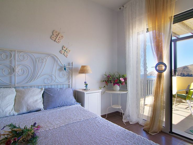 Panormos apartment rental - Maid service included!