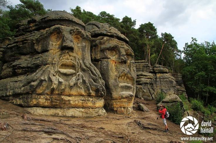 The Devil's Head http://itras.cz/certovy-hlavy/