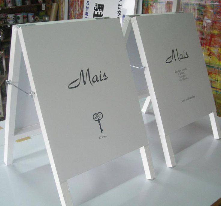看板 デザイン プレート看板  アクリルサイン - Google 検索